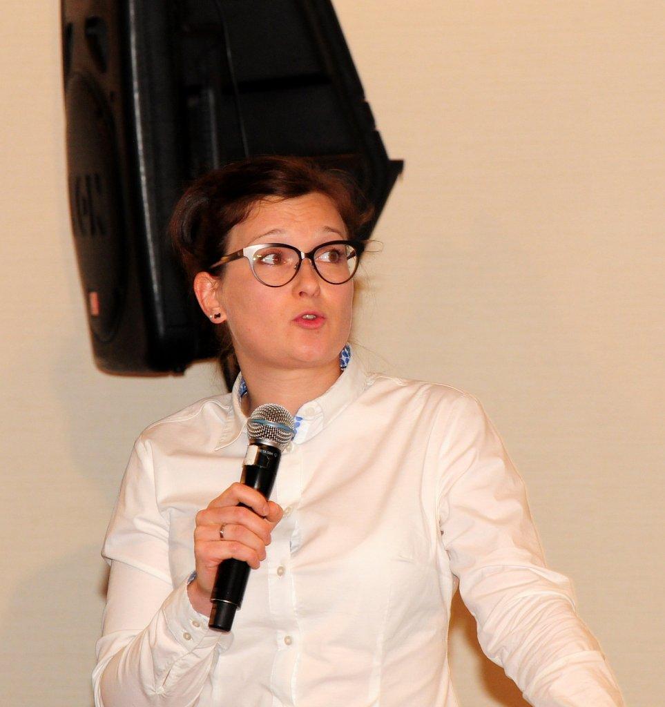 Magdalena Pronobis