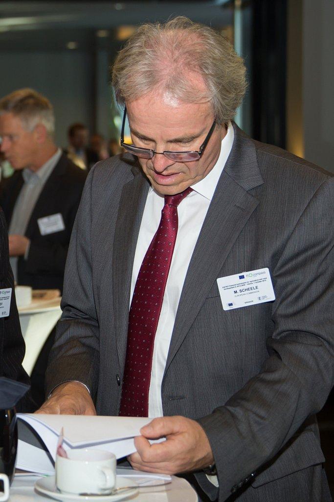 Martin Scheele