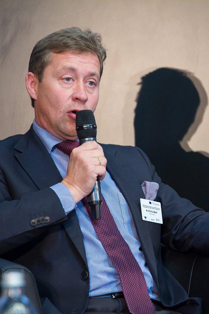 Max Schulman