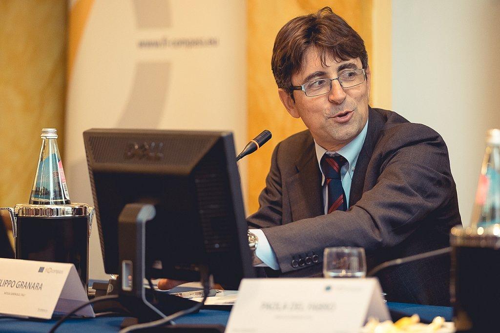 Filippo Granara