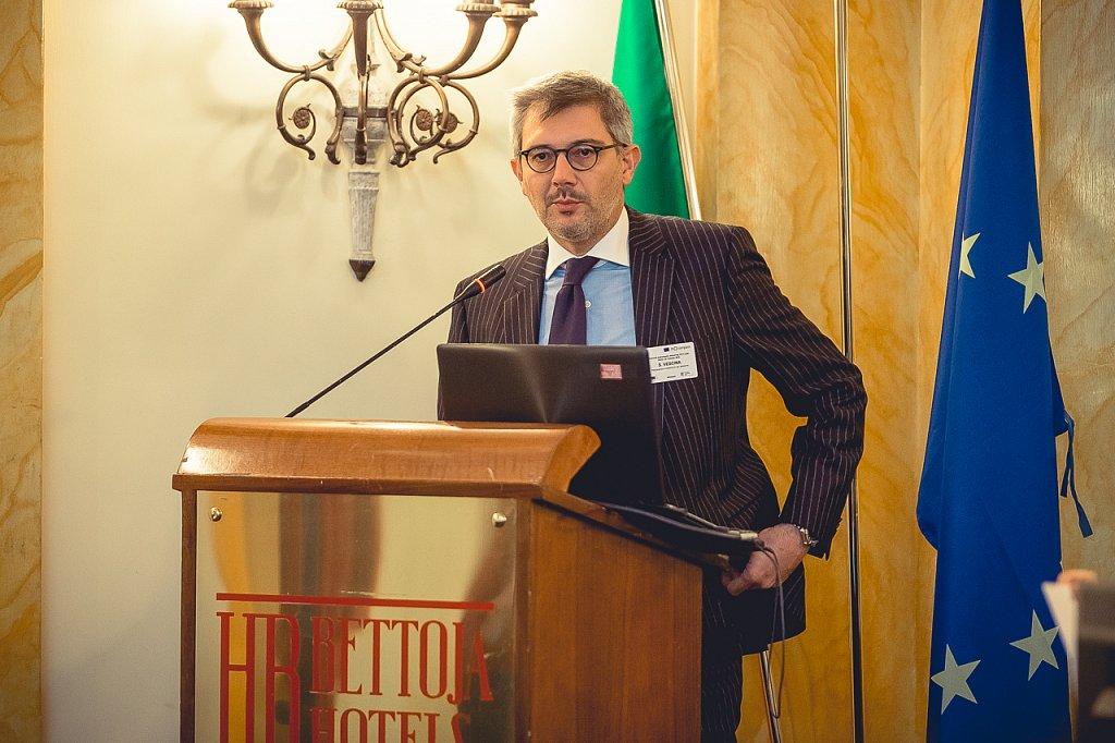 Salvatore Vescina