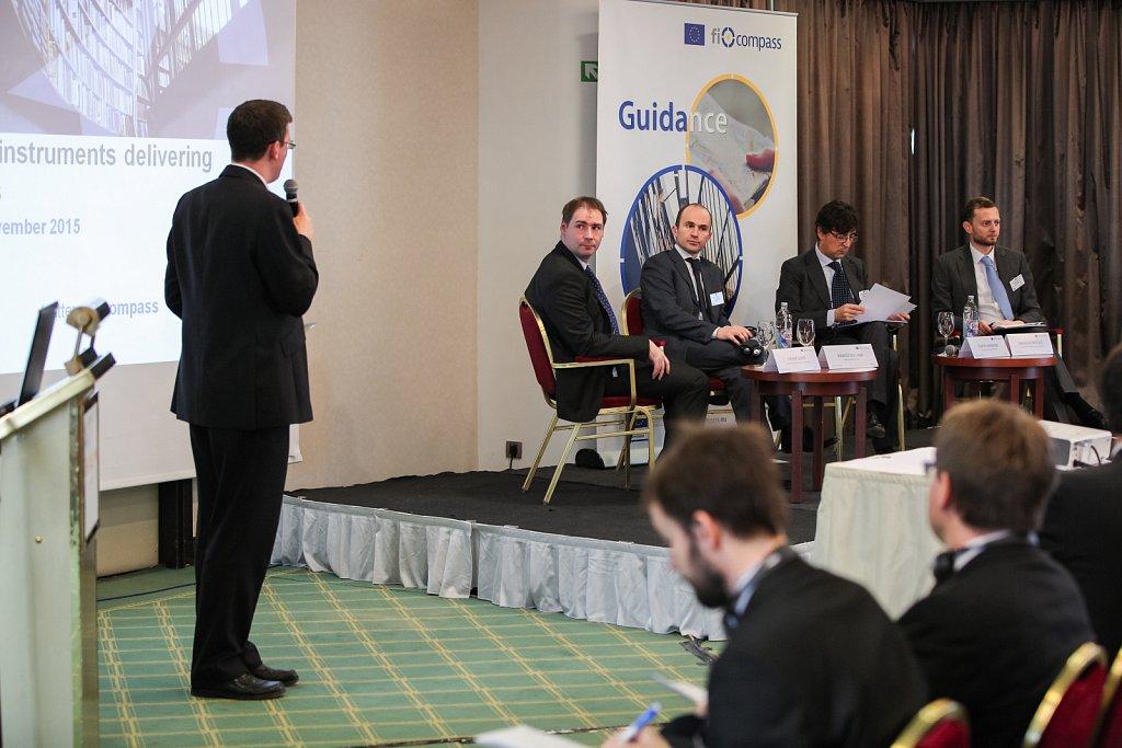 Kai Böhme, Damir Gubić, Marco Giuliani, Filippo Granara, Srđan Kovačević