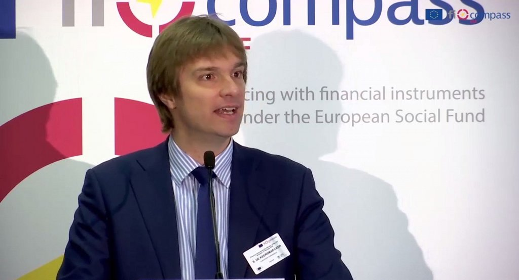 Microfinance under the European Social Fund (ESF) 2014-2020 Brussels, 3 February 2016