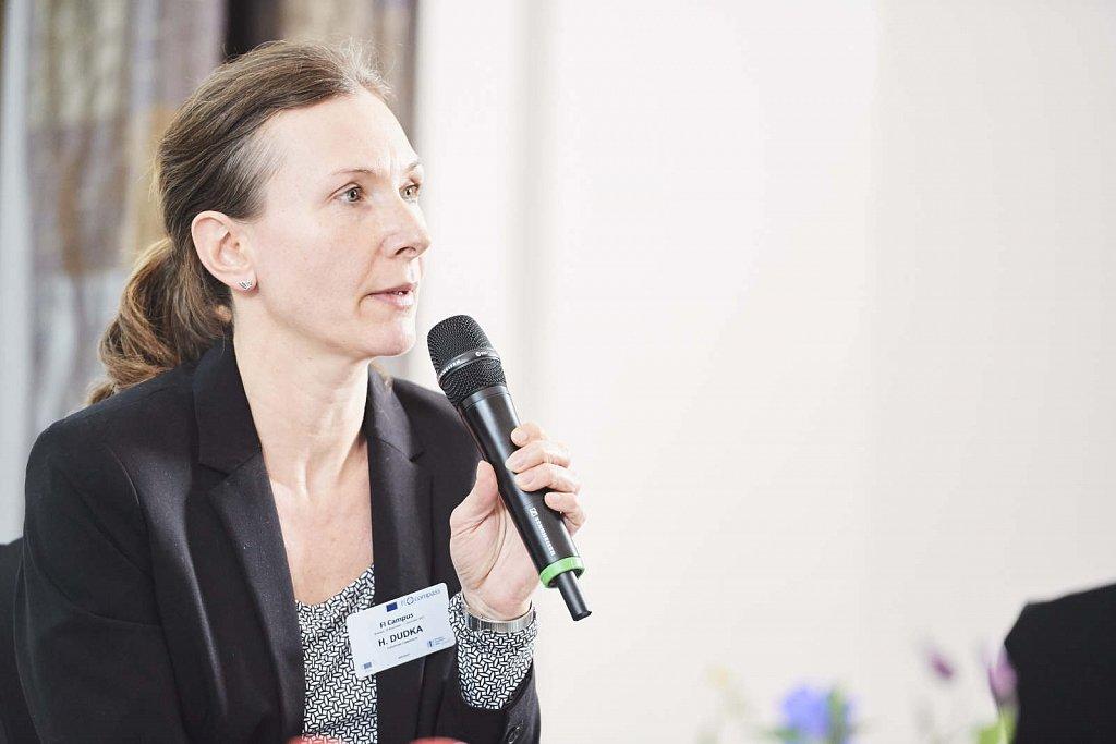 Ms Hanna Dudka