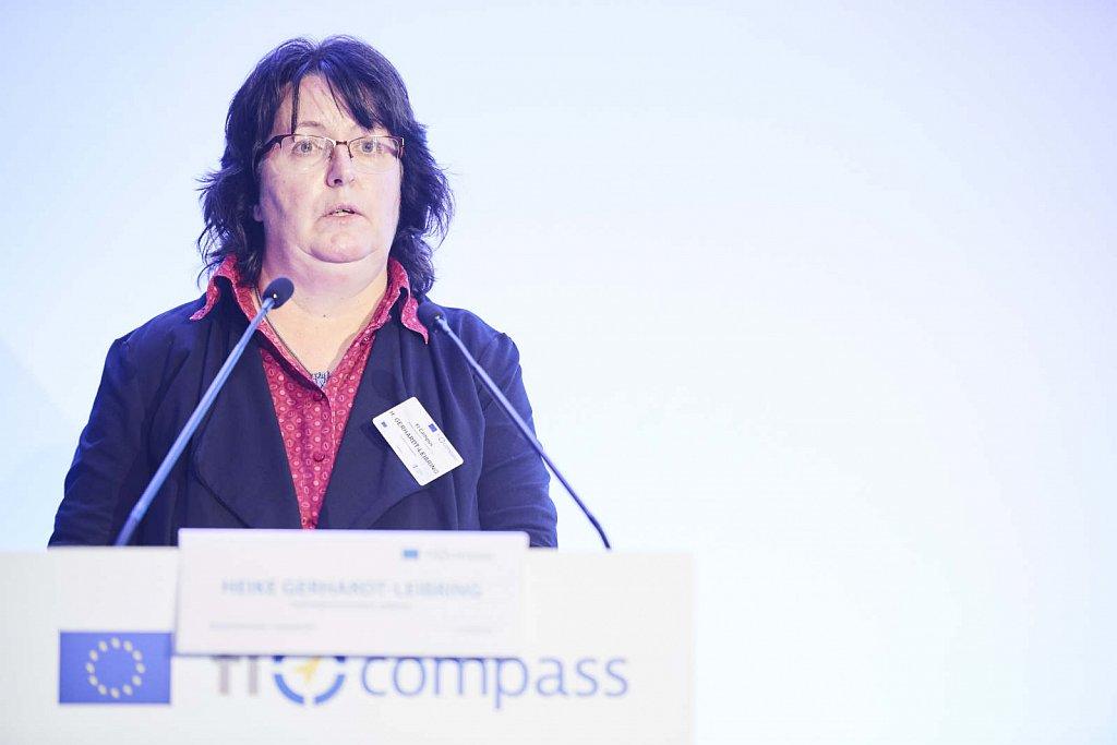 Ms Heike Gerhardt-Leissring