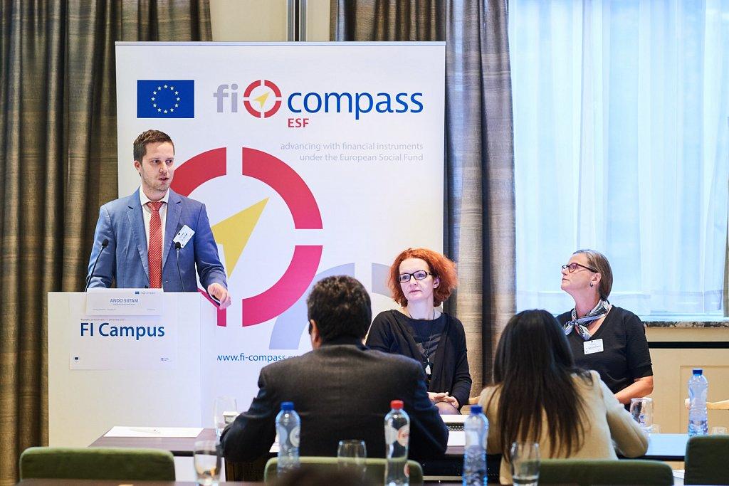 Case Study presentation (ESF): Social entrepreneurship and social inclusion: 'National Fund for Social Entrepreneurship, Poland'