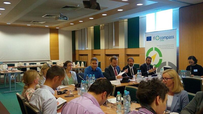 Ms Szilvia Bencze, Mr Nivelin Noev, Mr Dariusz Nieć, Mr Robert Pernetta, Mr Mario Guido, Ms Anna Zurek