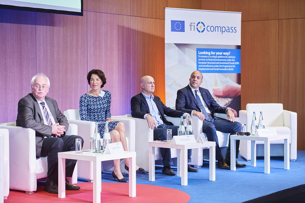 Mr Roger Bendisch, Ms Irene Schucht, Mr José Romano, Mr Konstantinos Mavros
