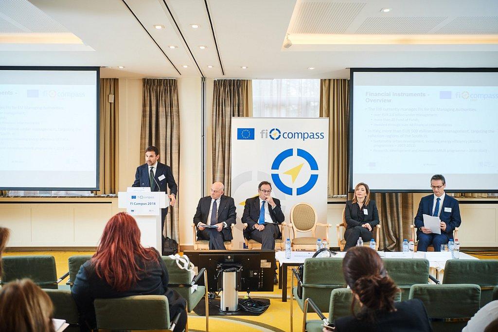Mr Andrea Bua, Mr Bruno Robino, Mr Maurizio Guglielmini, Ms Paola Del Fabro, Mr Stéphane Molinier