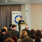 Damir Gubić, Ministry of Regional Development and EU Funds