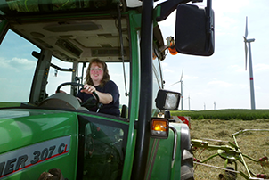 Guarantees for Europe's agriculture and rural development sector